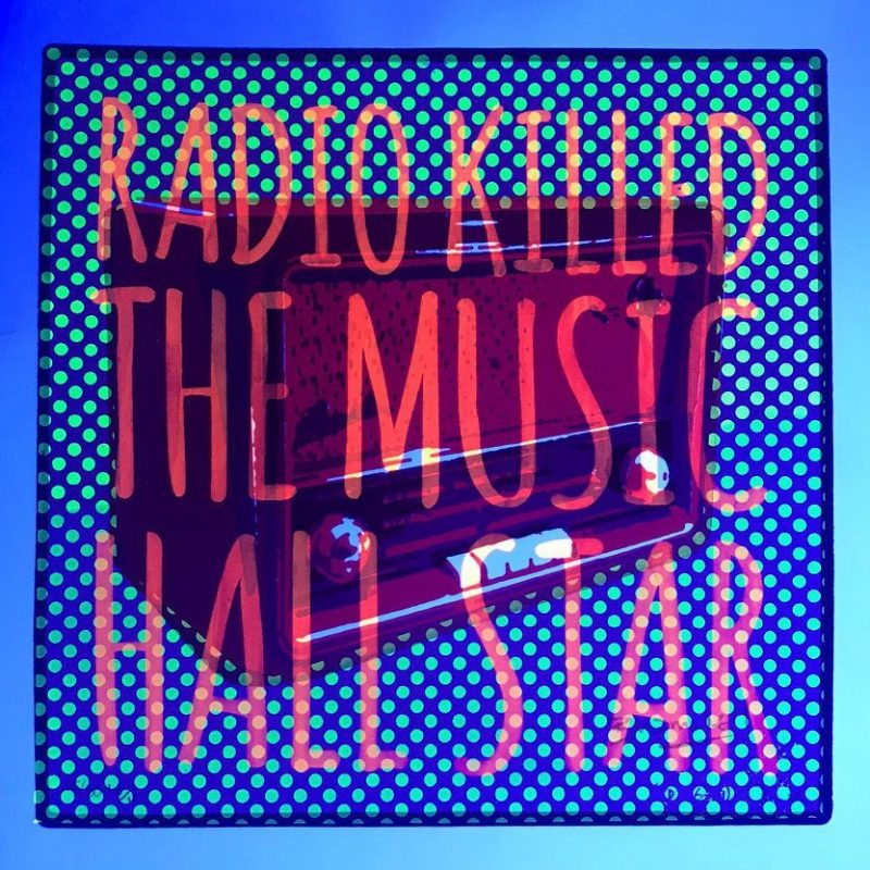 The Music Hall Star