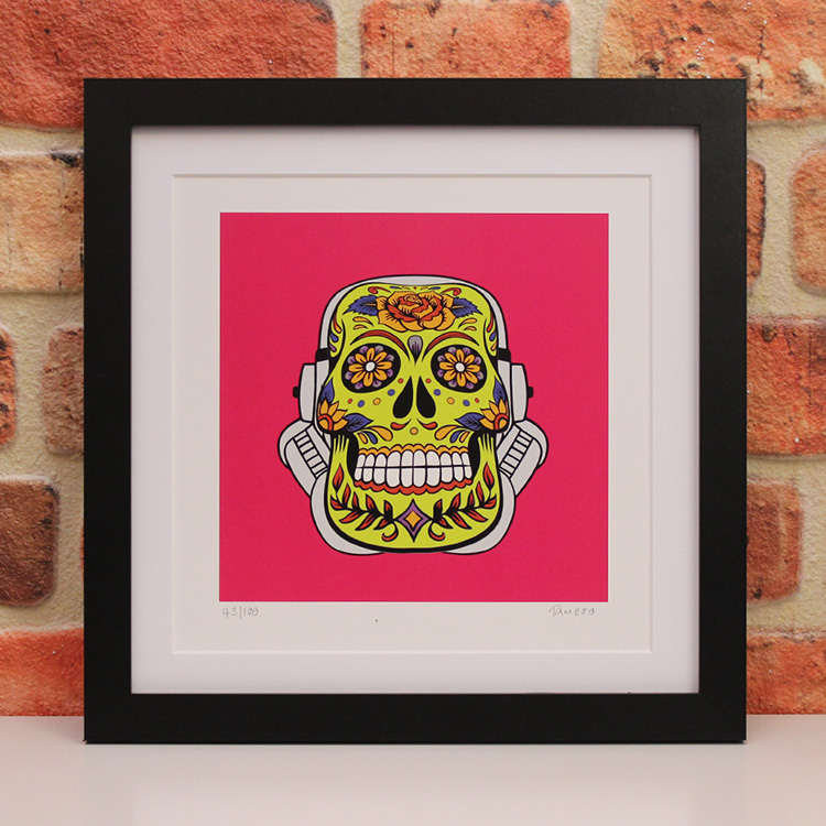 Day of the Dead – SDT#29