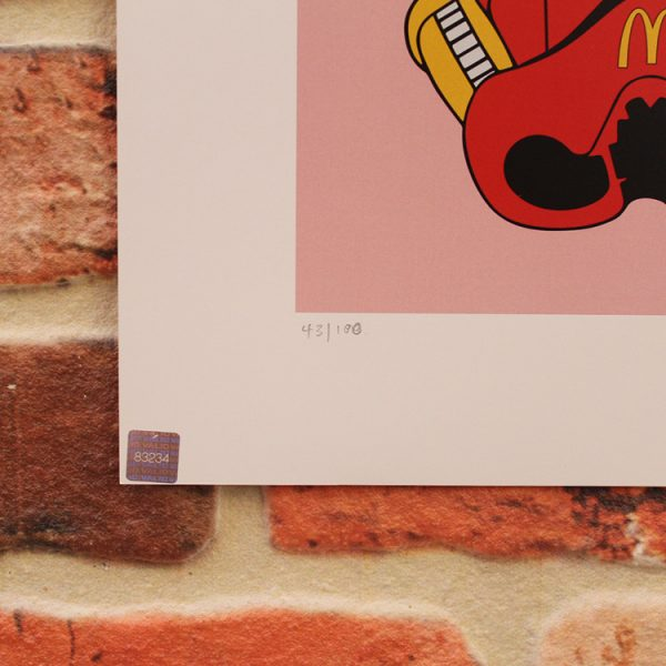 McDonald's Fries (Edition) by Ramboo
