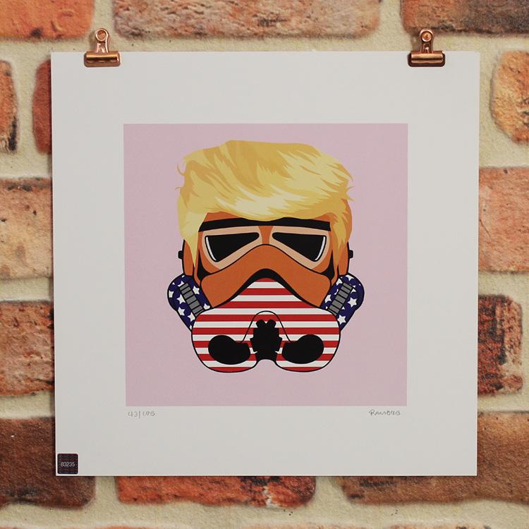Donald Trump – SDT#8