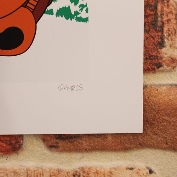 Kenny McCormick (Signature) by Ramboo