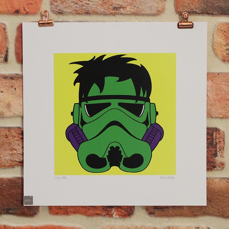 The Incredible Hulk – SDT#34