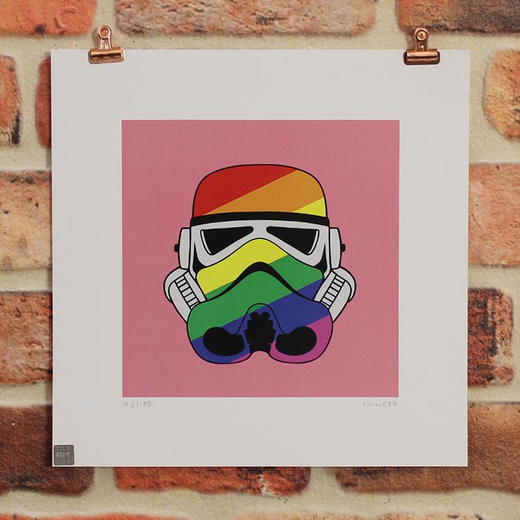 Pride – SDT#39