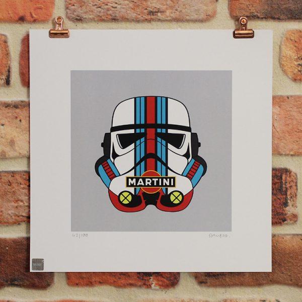 Martini Racing by Ramboo